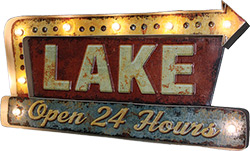 2220_n_Lake LED Metal Bar Sign
