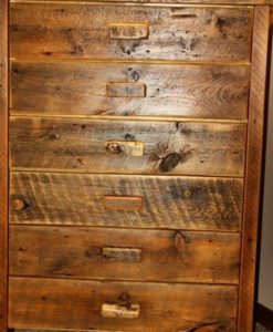 6 Drawer Chest of Drawers