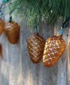 65067_Pinecone String Lights