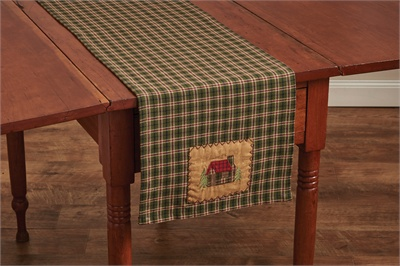 675-13 – Cabin Table Runner – 54L