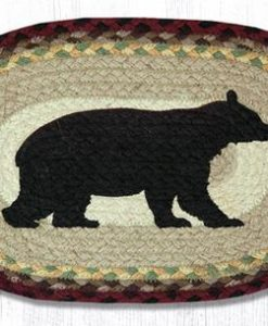 81-395CB_Cabin Bear Miniature Swatch