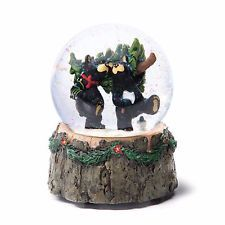 BF Perfect Tree Snowglobe