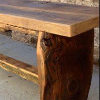 Barnood bench3