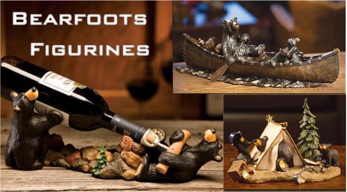 Bearfoots
