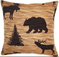 Denali Pillows