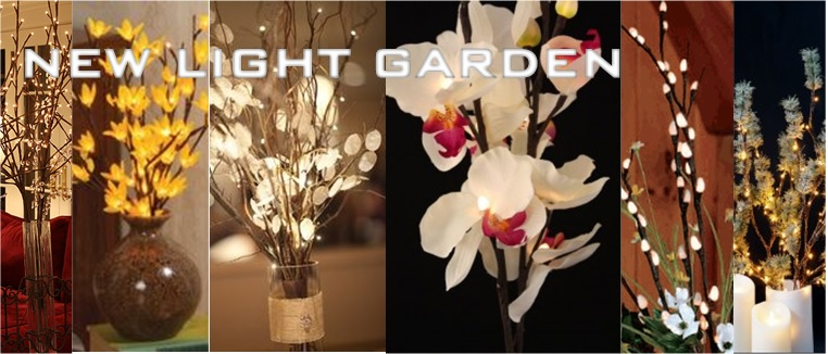 LIGHT-GARDEN